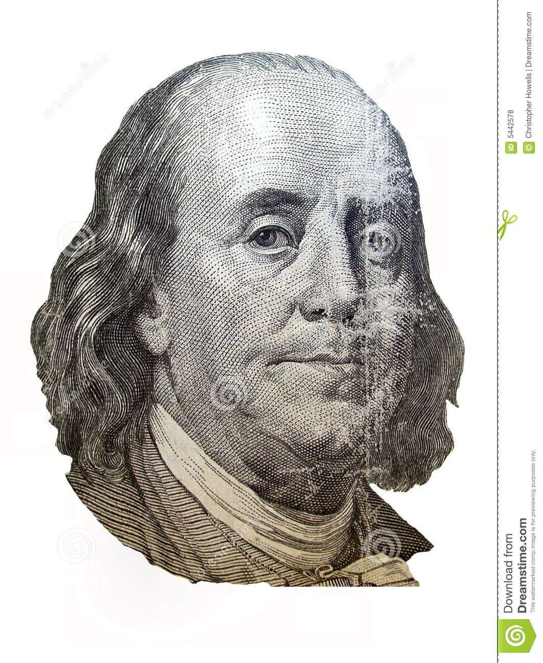 ben franklin american dream essays
