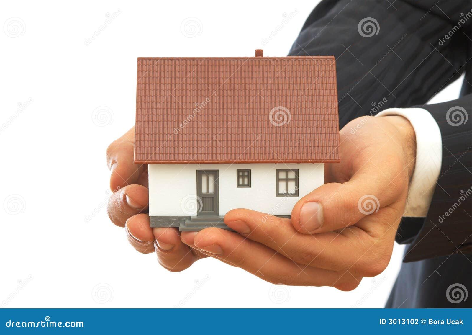 Bens imobiliários