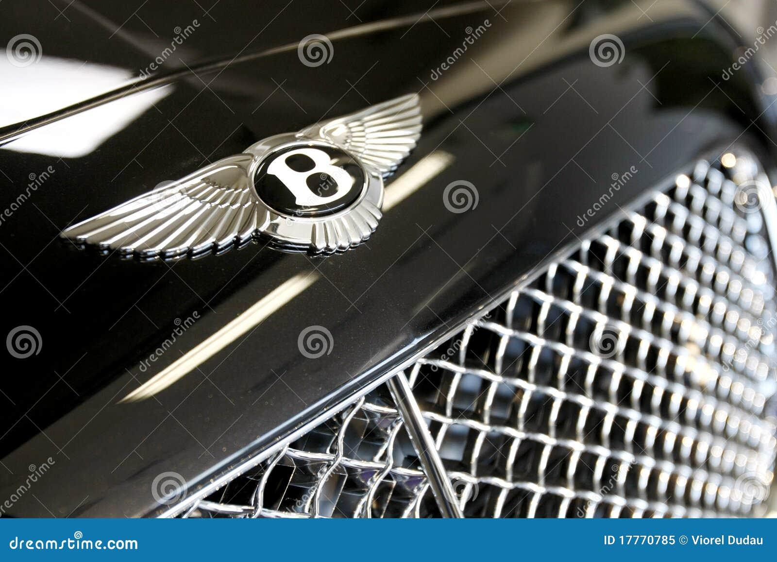 Bentley徽标