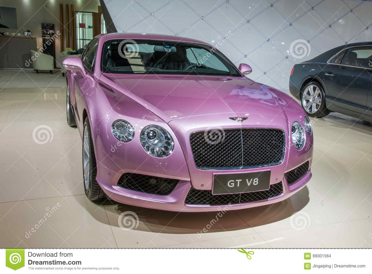 Bentley car series editorial stock image image of cherish for Bentley motors limited dream cars