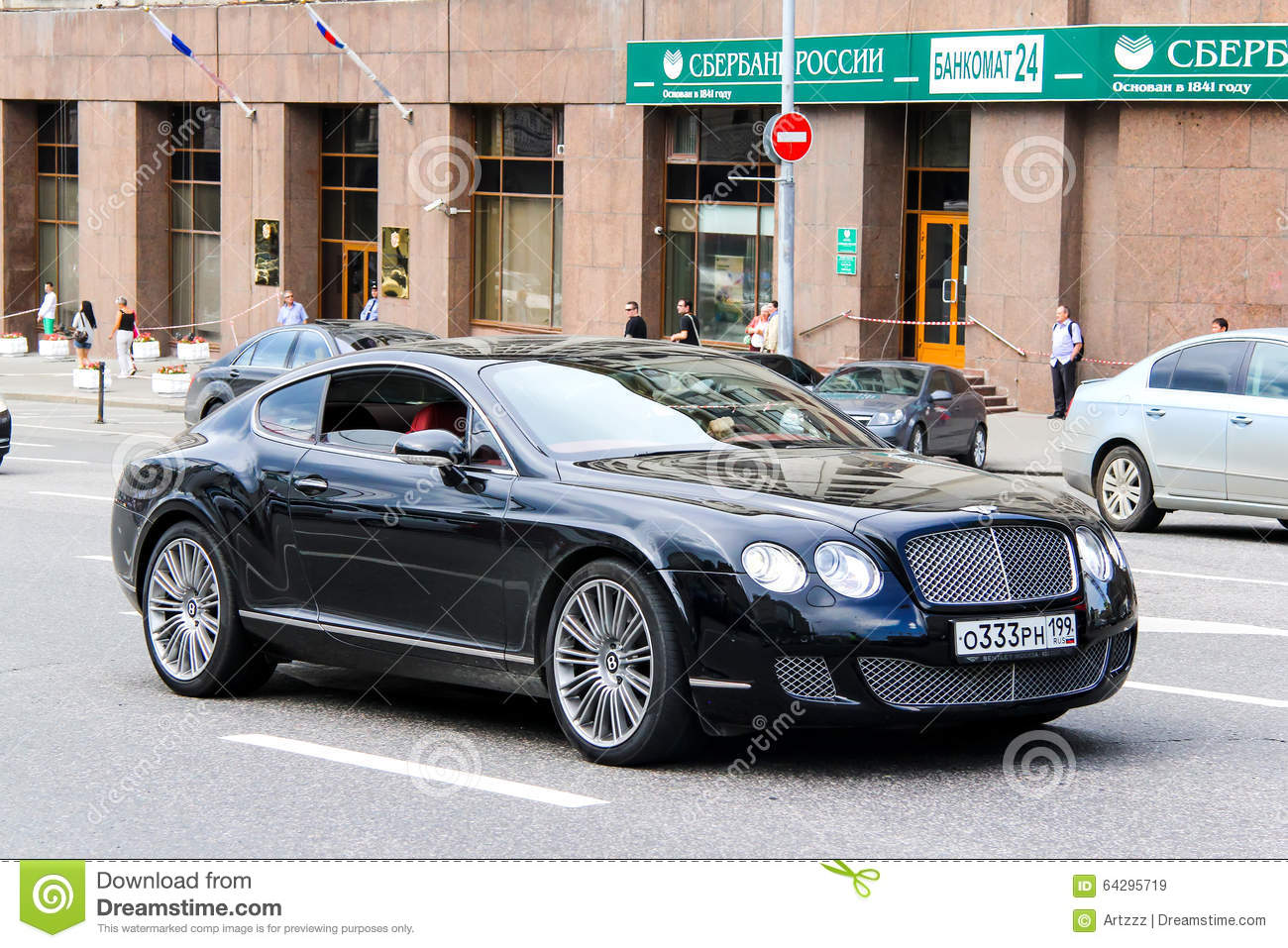 Bentley continental gt stock image Motor city car sales