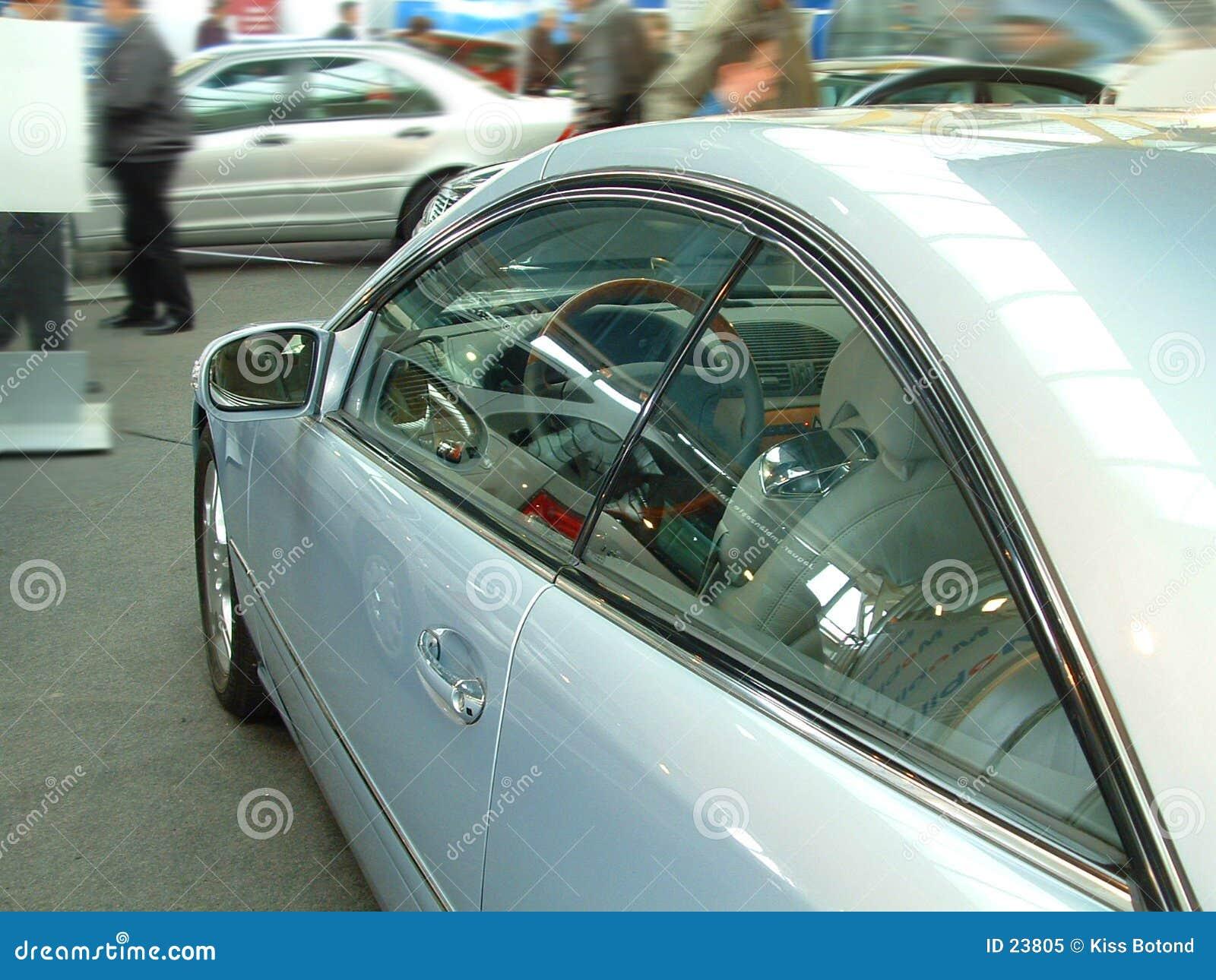 Benz de Mercedes