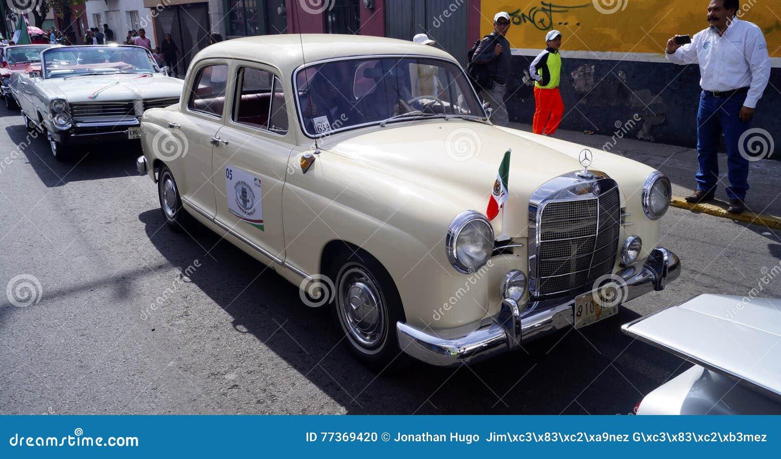 Benz 1962 de Mercedes 190 séries 190d