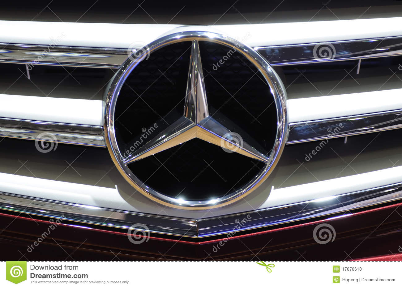 Benz logo Mercedes