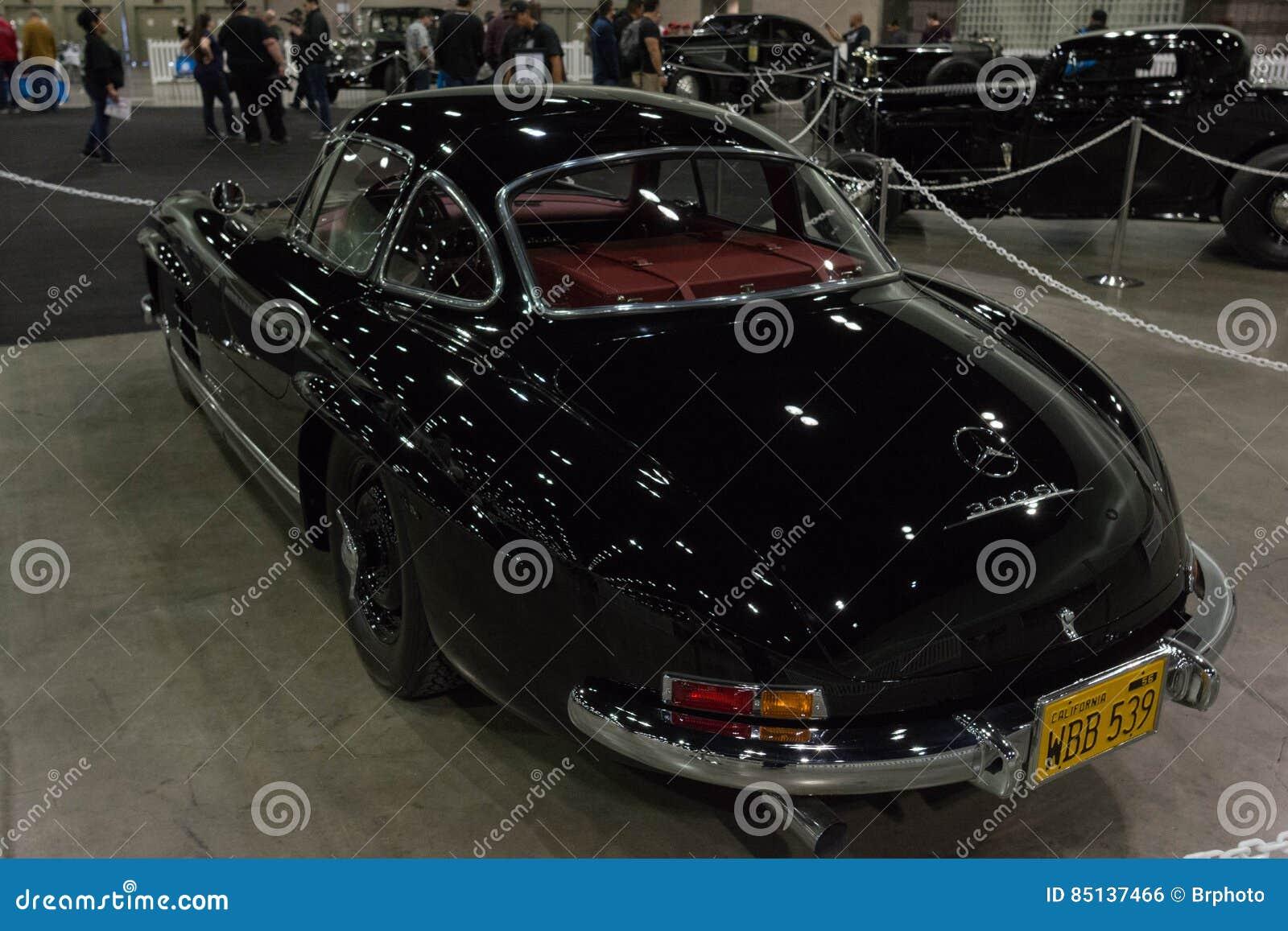 300 benz Mercedes sl
