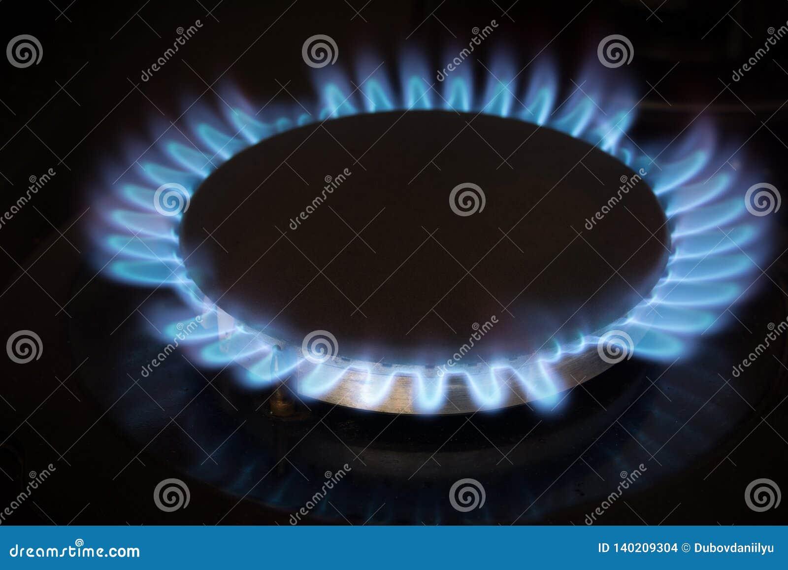 Benzynowa kuchenka