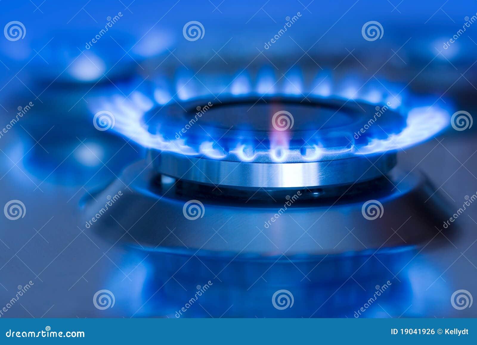 Benzynowy naturalny