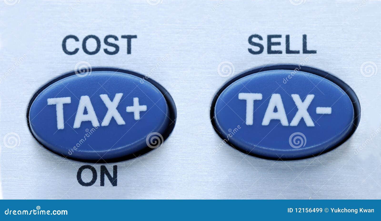 Beräkna kostnadsskatten