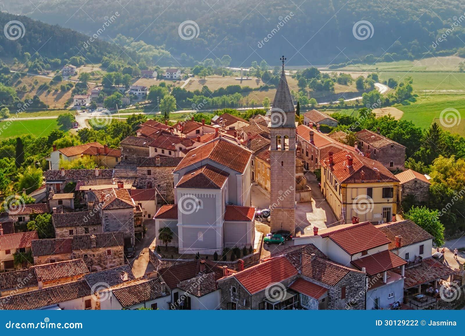 Istria - Beram