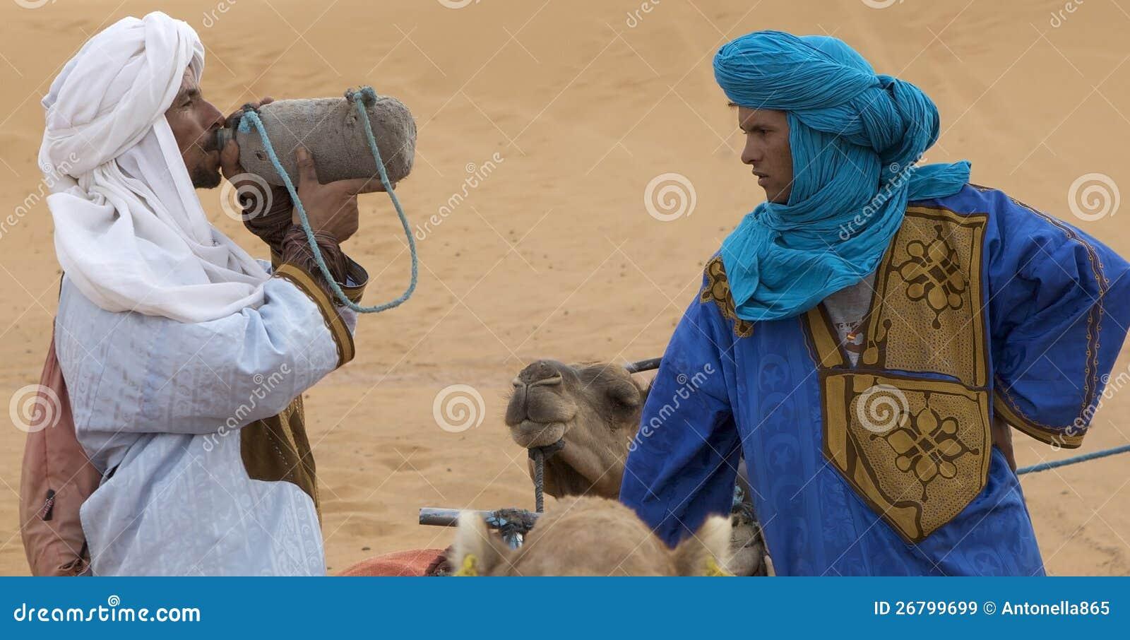 Berbermän