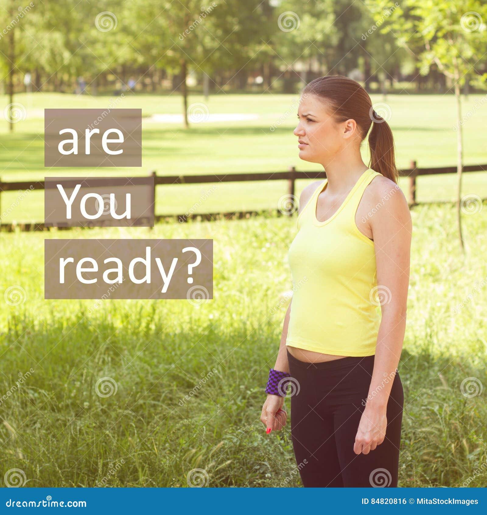 Bereiten Sie für Training vor