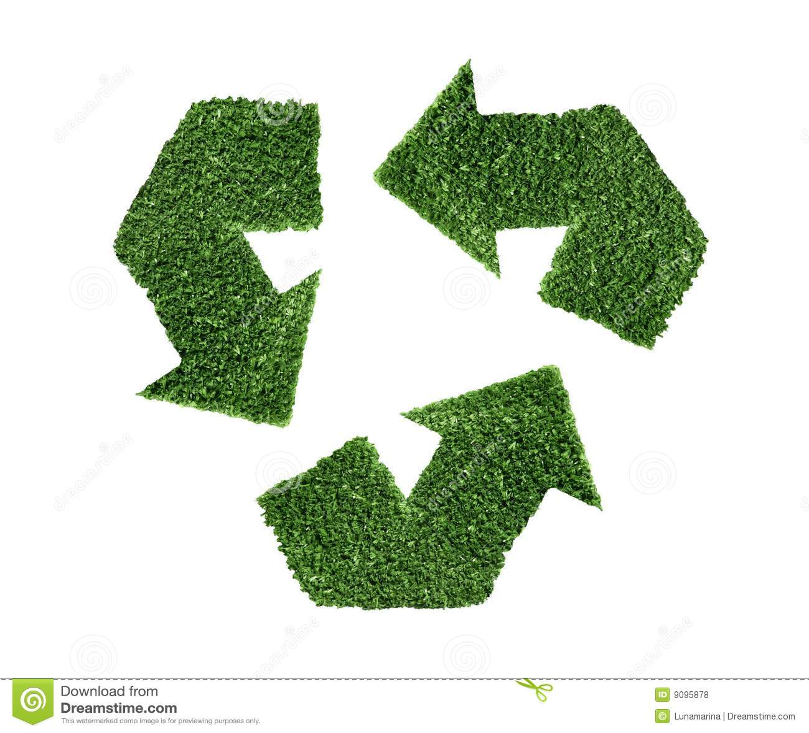 Bereiten Sie grüne Symbolabbildung auf