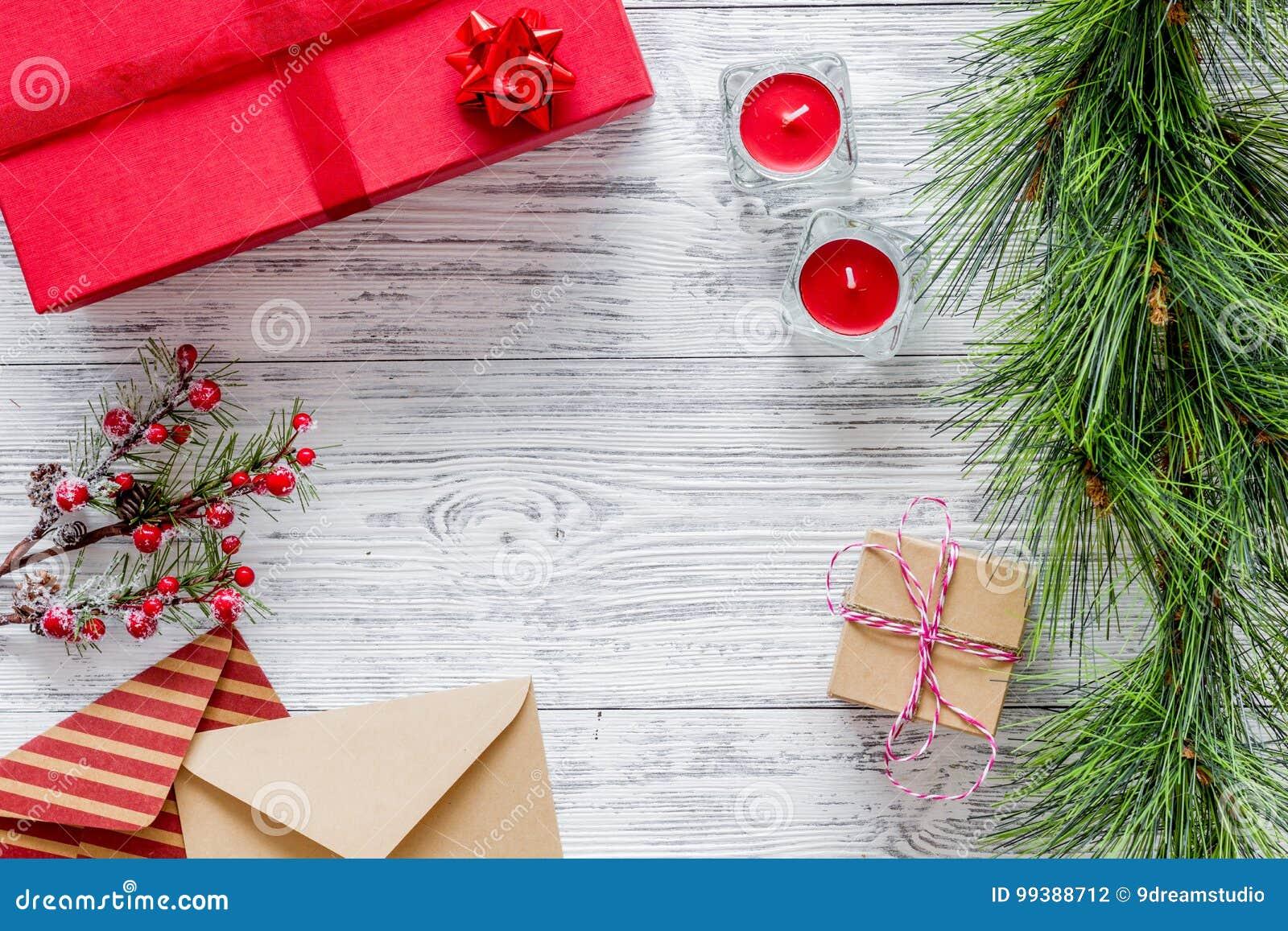 Bereiten Sie Neues Jahr Und Weihnachten 2018 Geschenke In Den Kästen ...