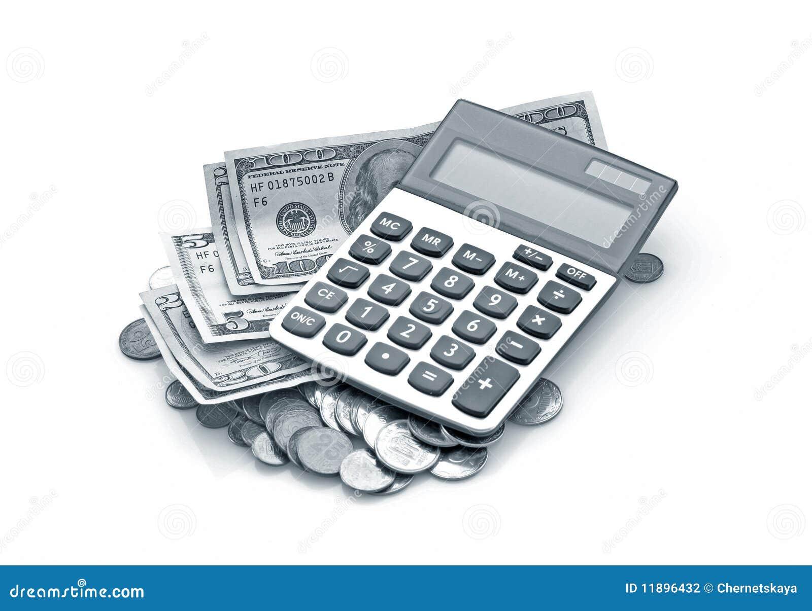 Berekening van financiën