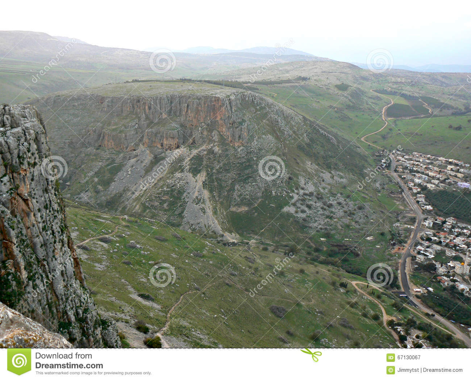 Berg Arbel