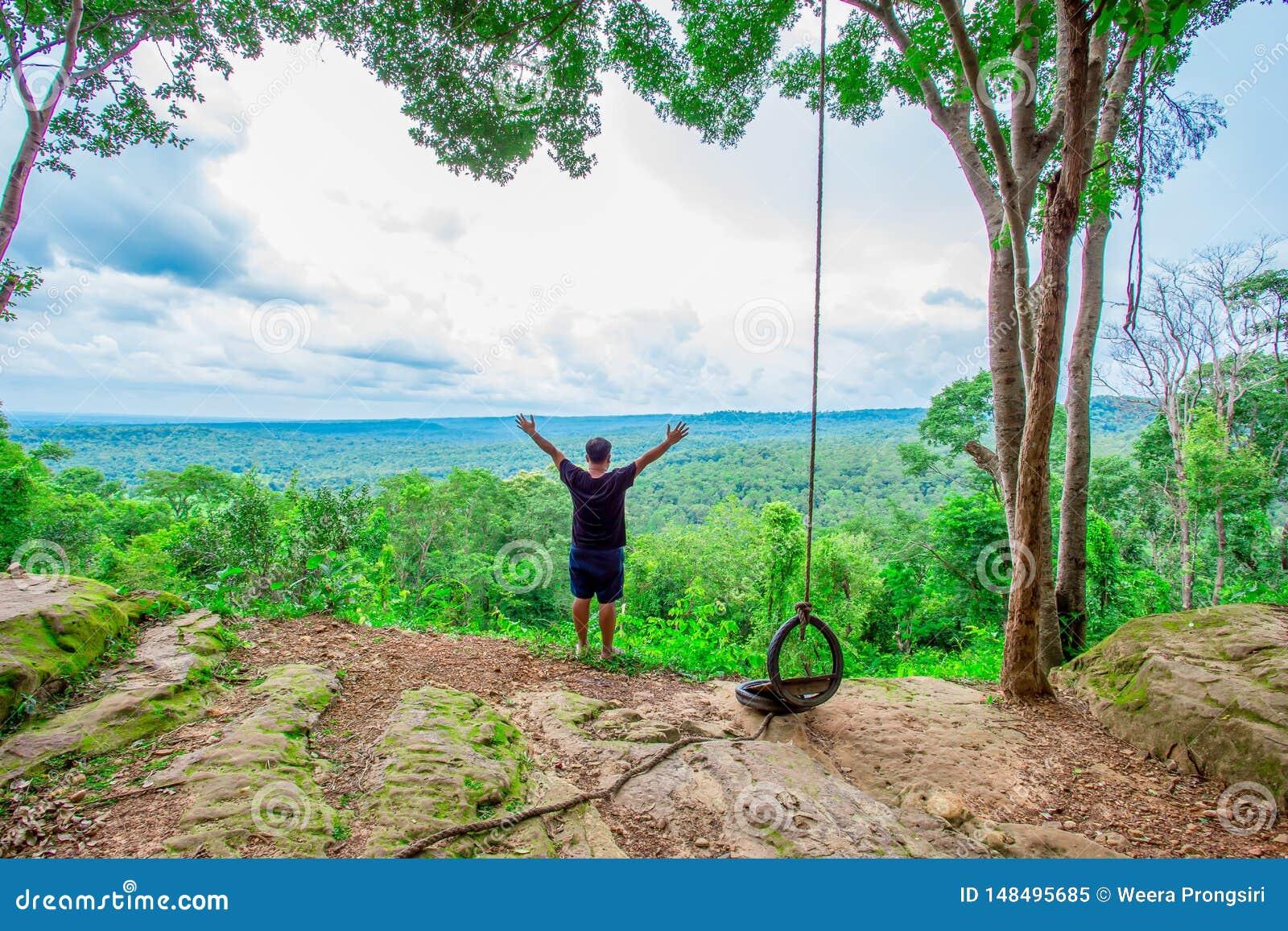 Berg die, het Beklimmen, Zonsopgang - Dawn, Wandeling, Bergbeklimming beklimmen