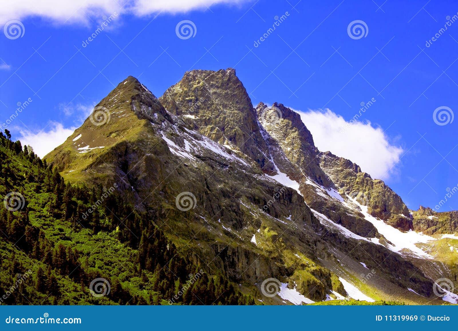 Berg in Valtellina