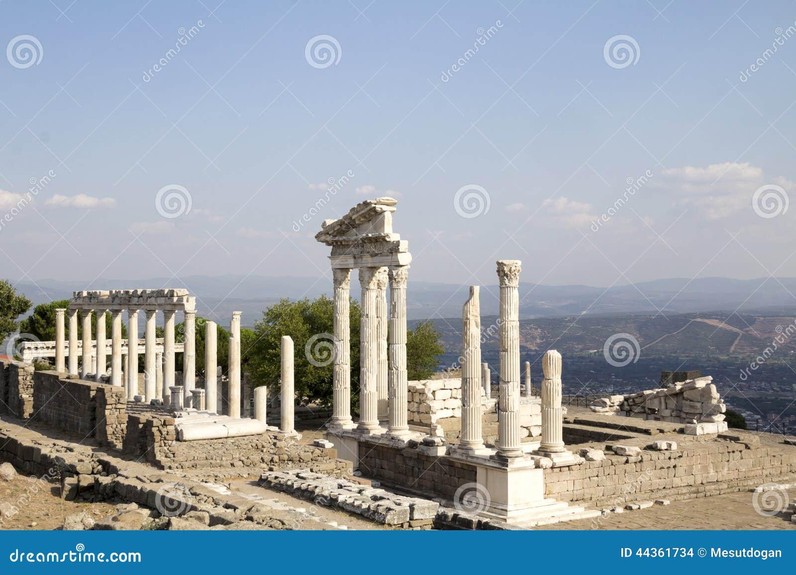 Bergama, Turchia