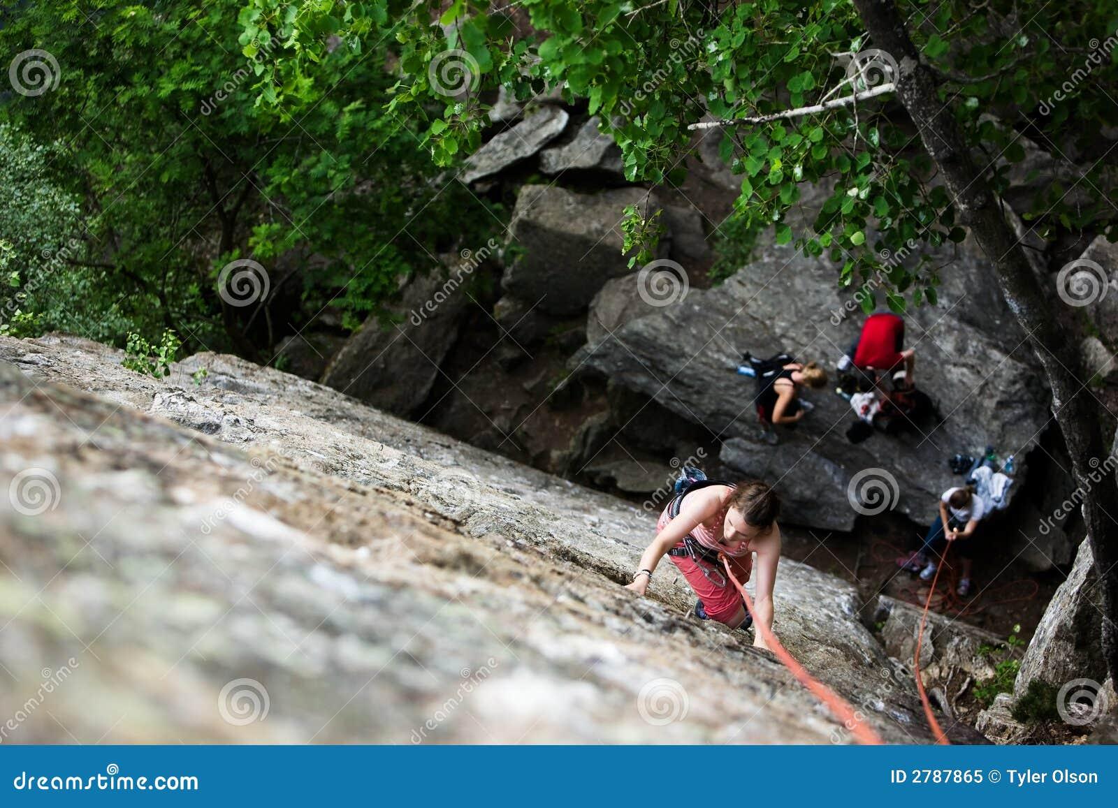 Bergbeklimming