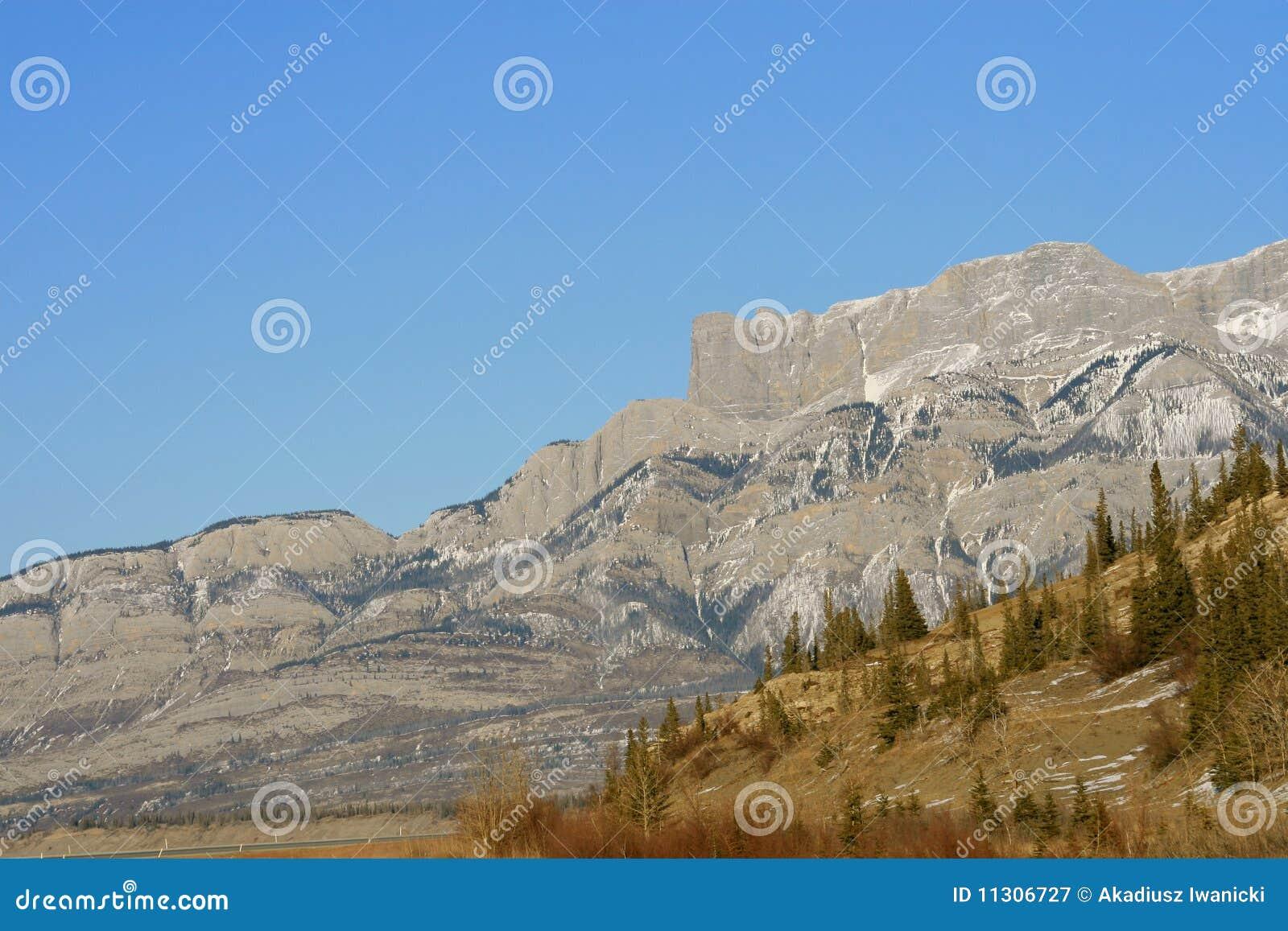 Berge des Jaspisses