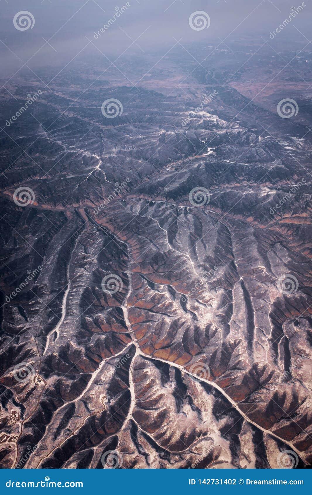 Berge in Kolorado