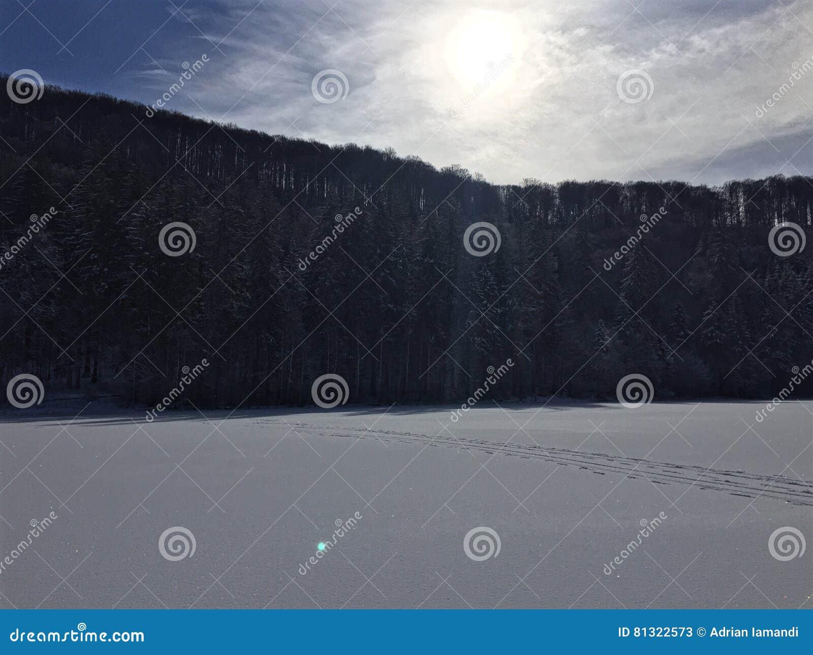 Berge, Rumänien