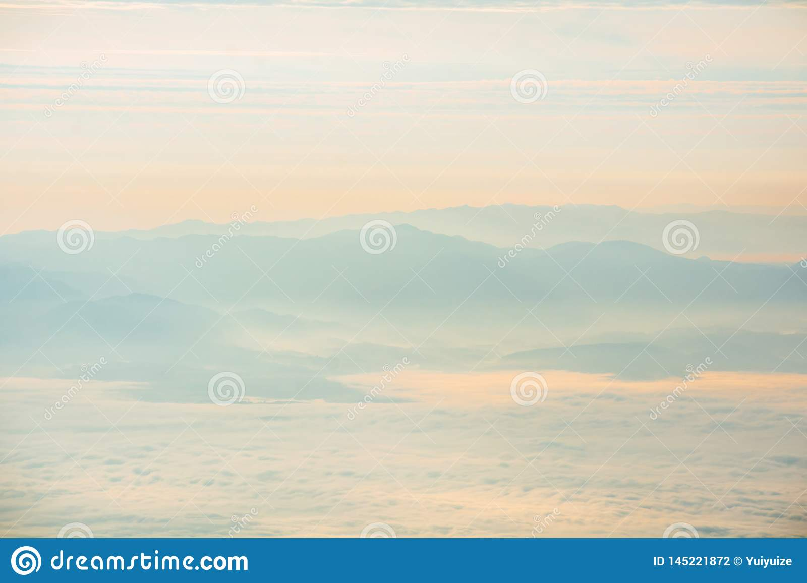 Bergen en heuvels