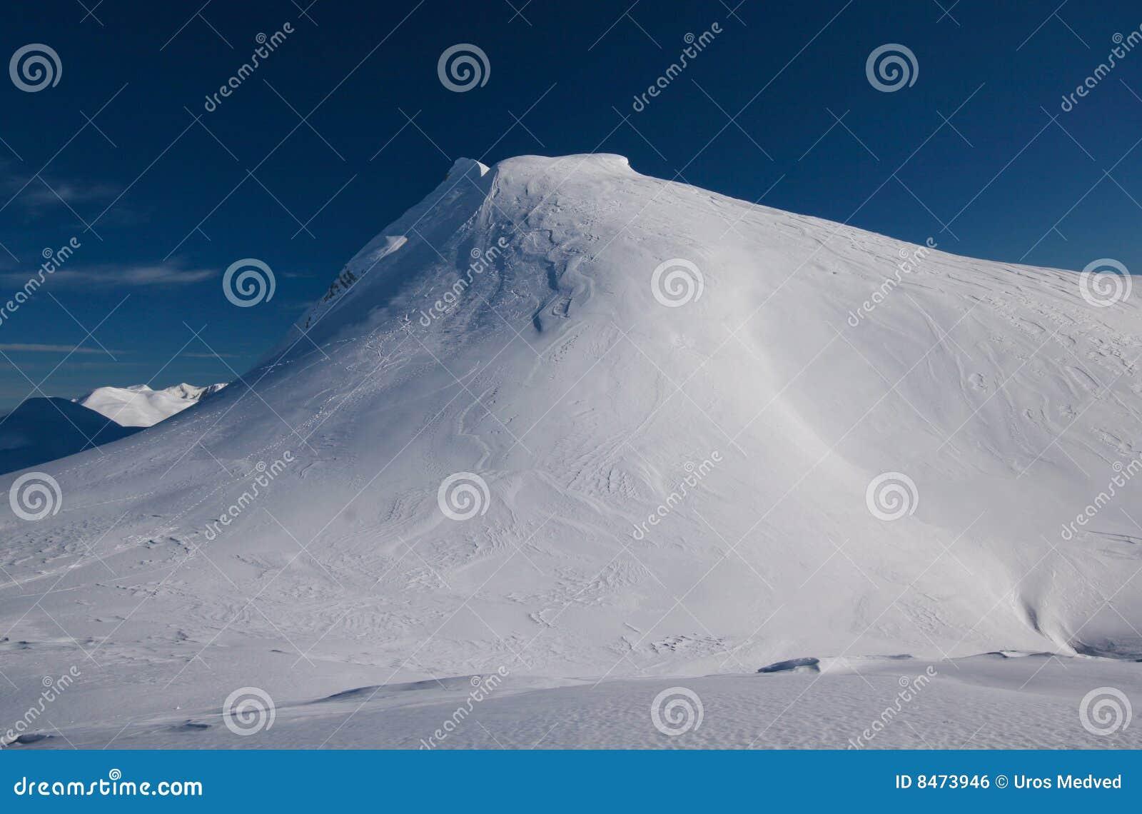 Bergmaximum