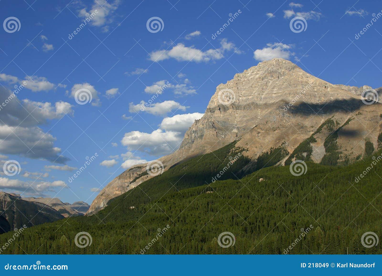Bergpasserande
