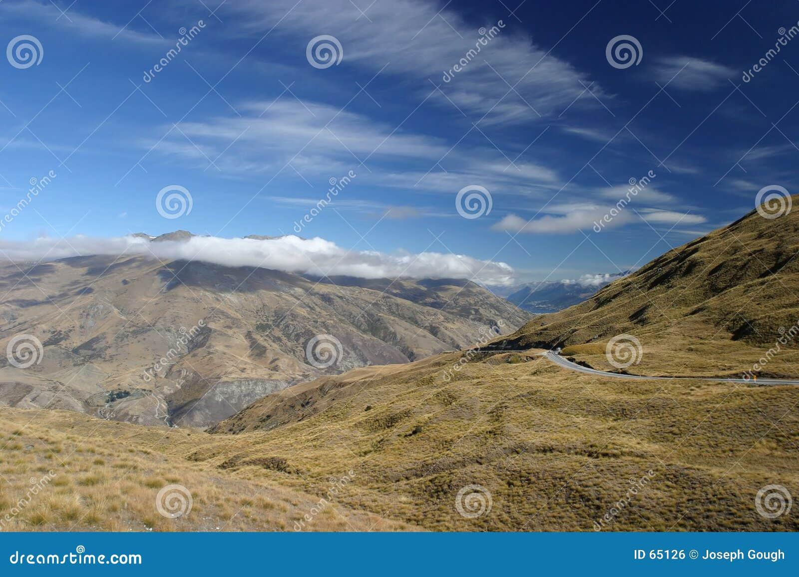 Bergsikt