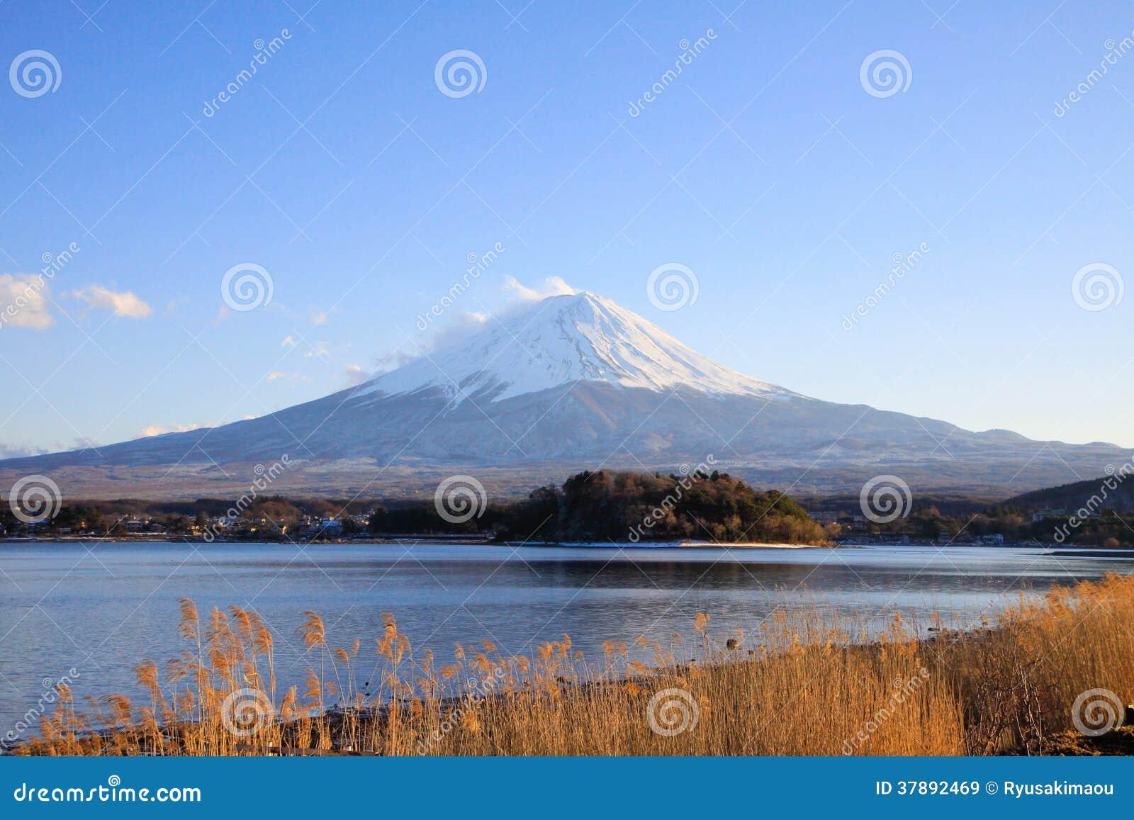 Bergsymbool van Japan