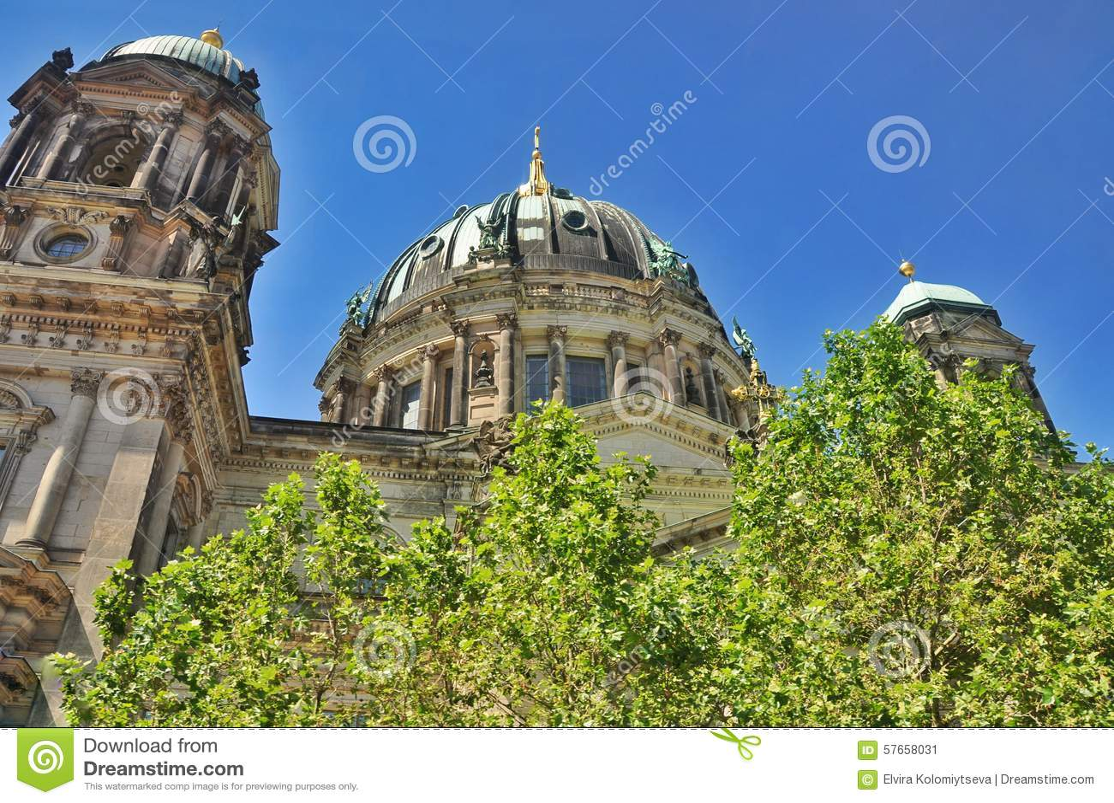 Berlińscy Dom Katedralni