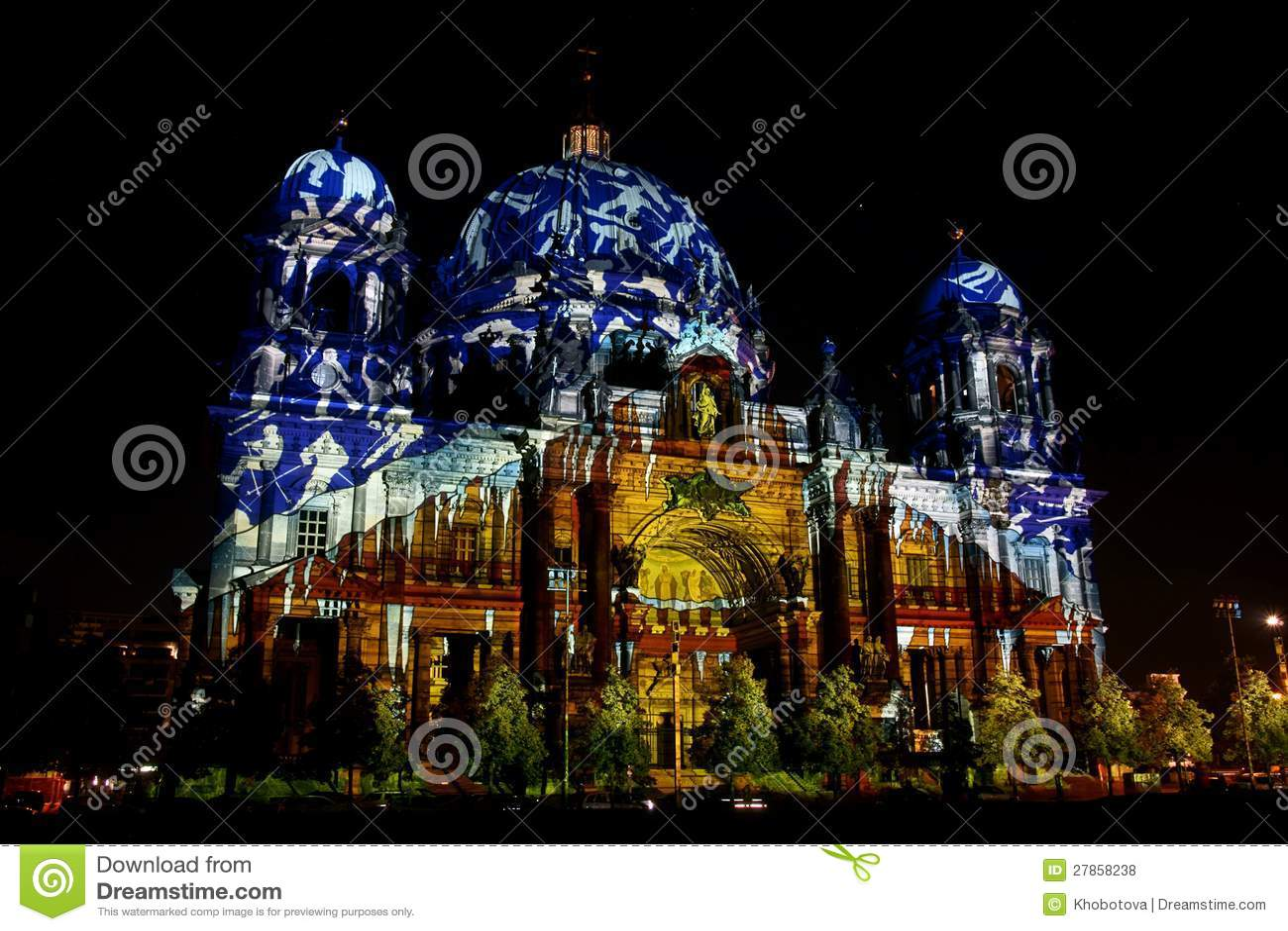 Berlińska Katedra