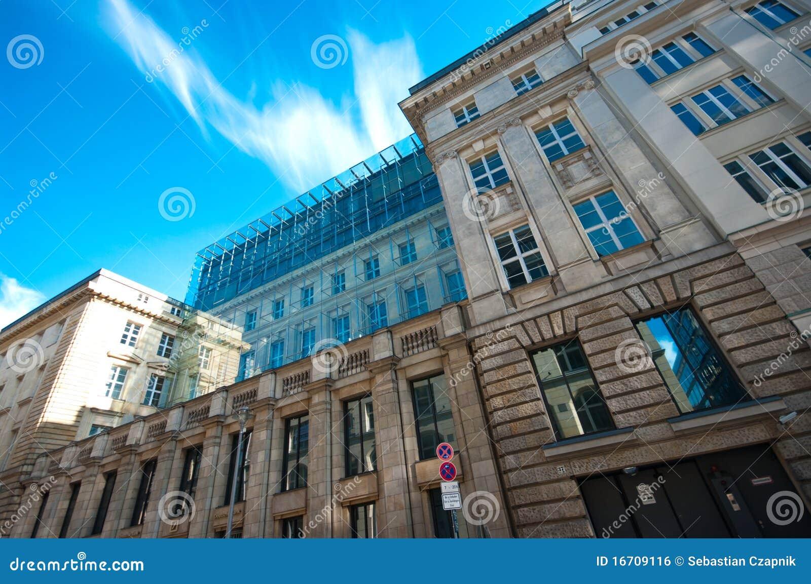 Berlim, Deutsche Bank
