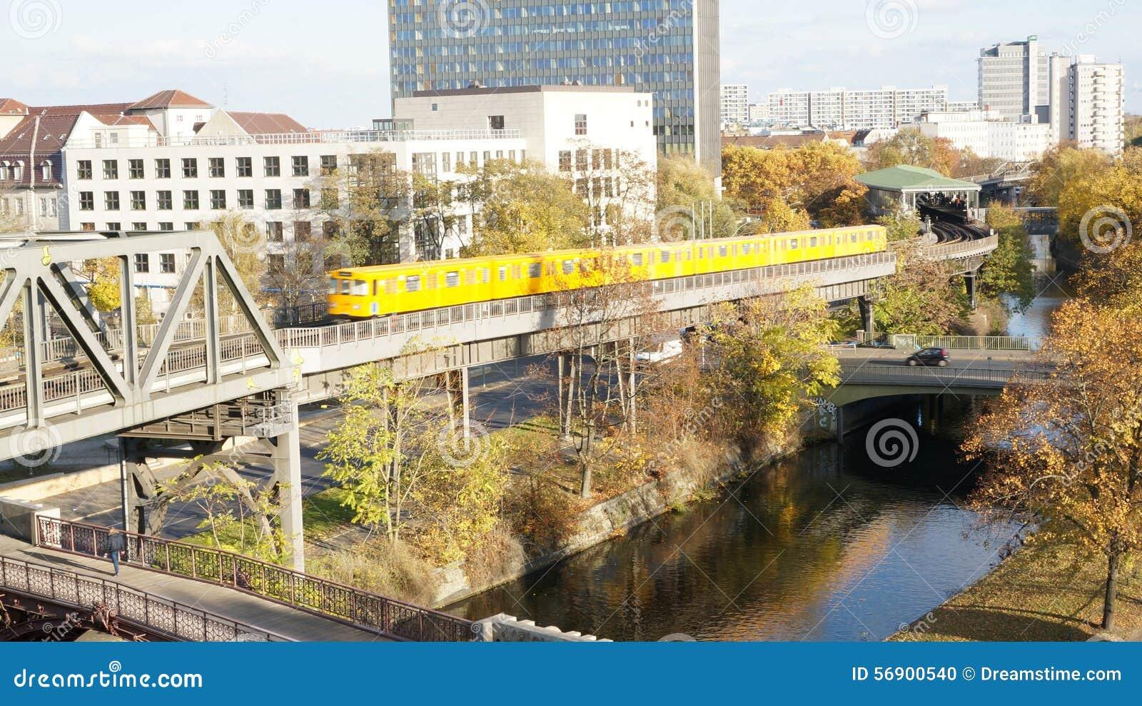 Berlin, Deutsche Bahn