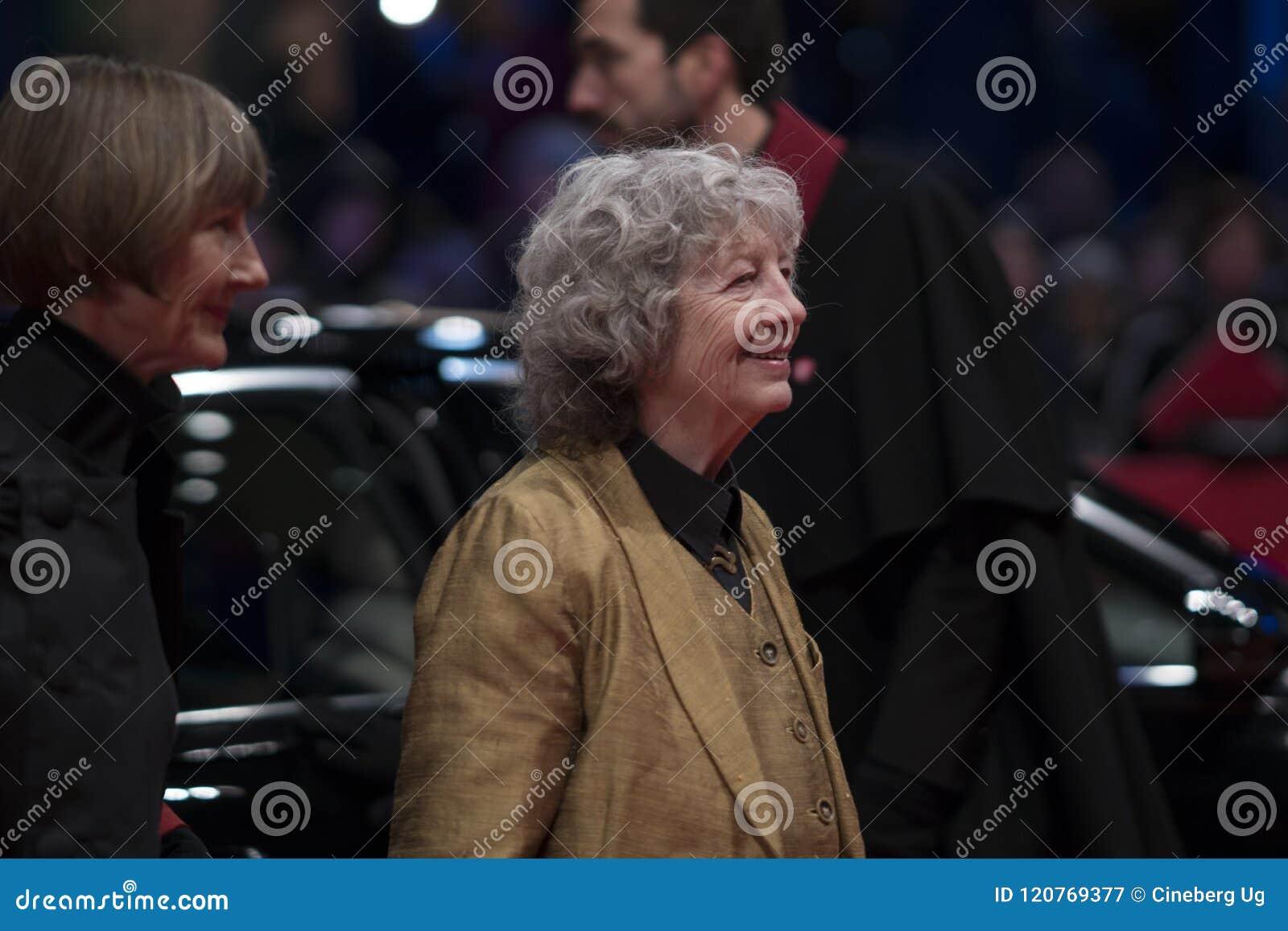 German filmmaker and photographer Ulrike Ottinger
