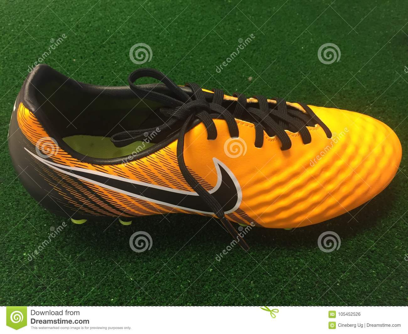 Nike Football Shoes For Sale Editorial