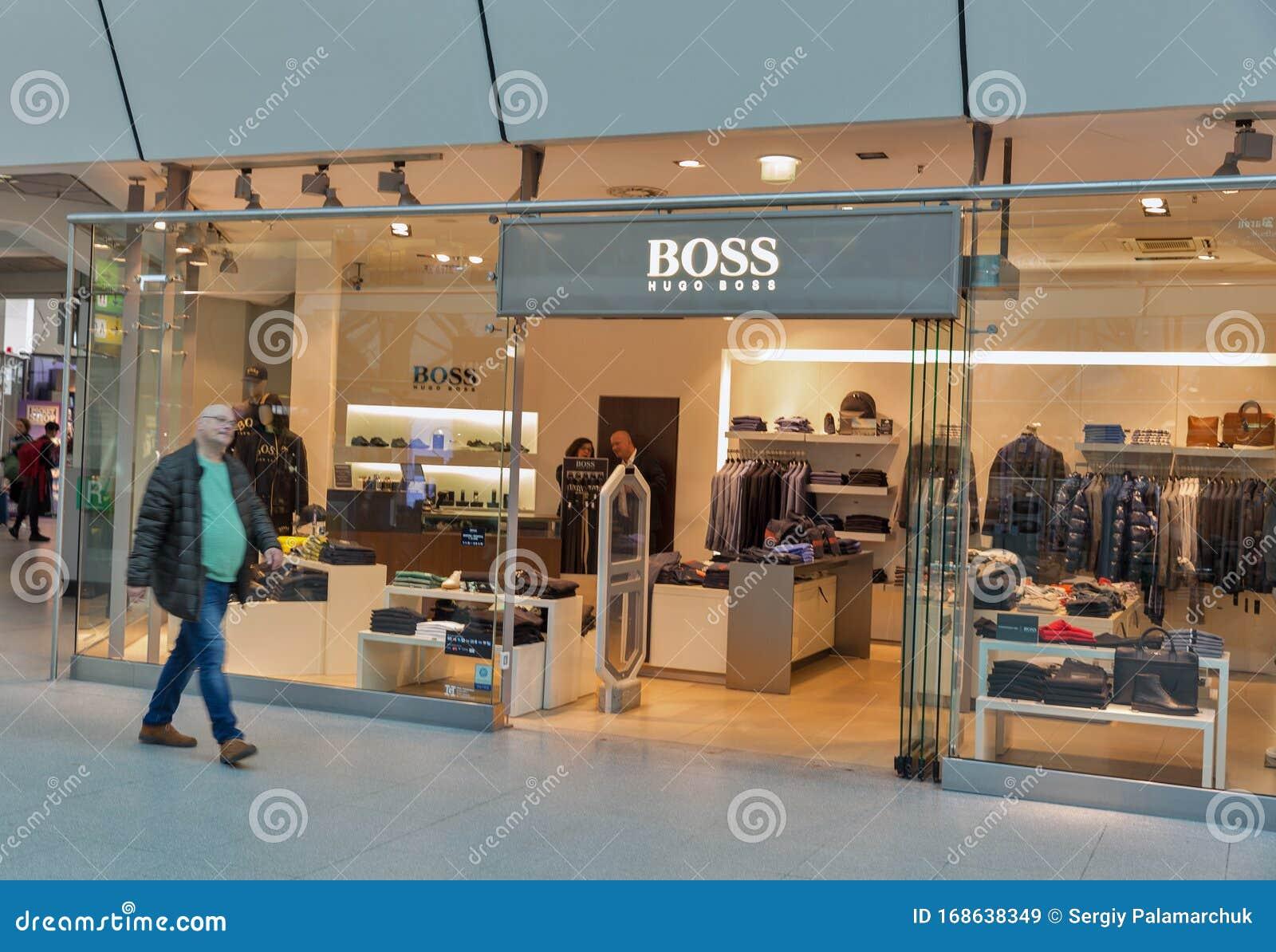 hugo boss outlet berlin