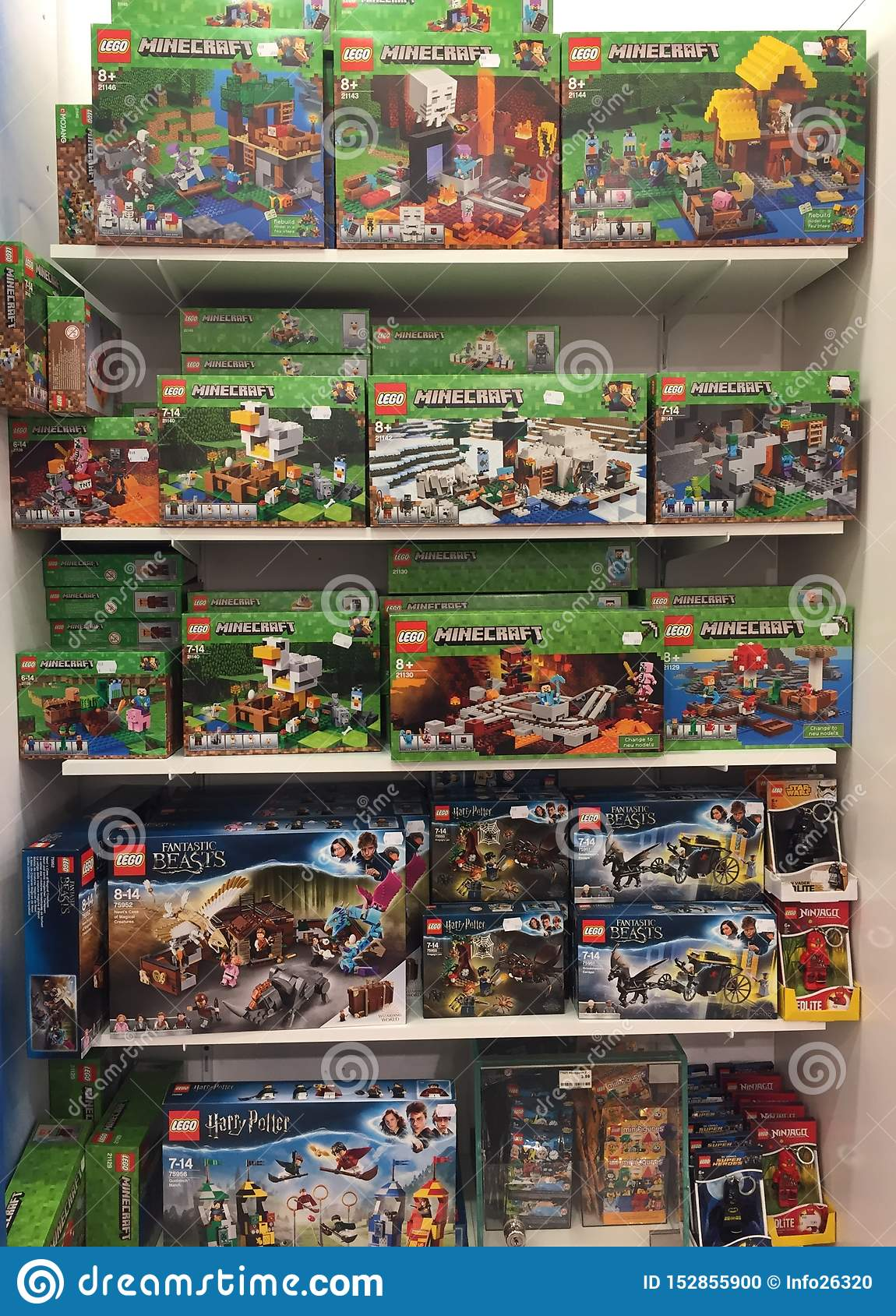 Lego toys for sale editorial image  Image of brick