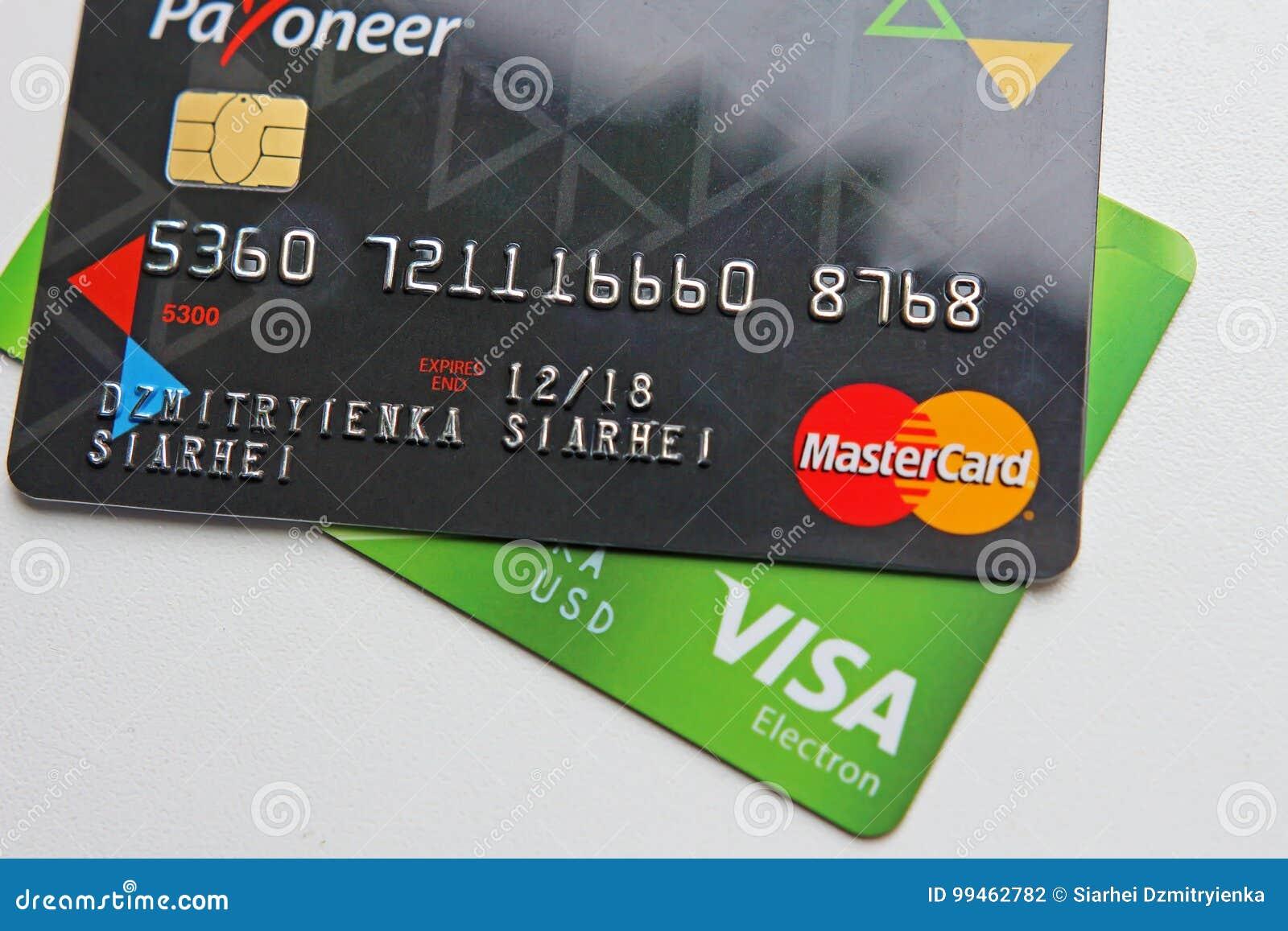 Mastercard Germany
