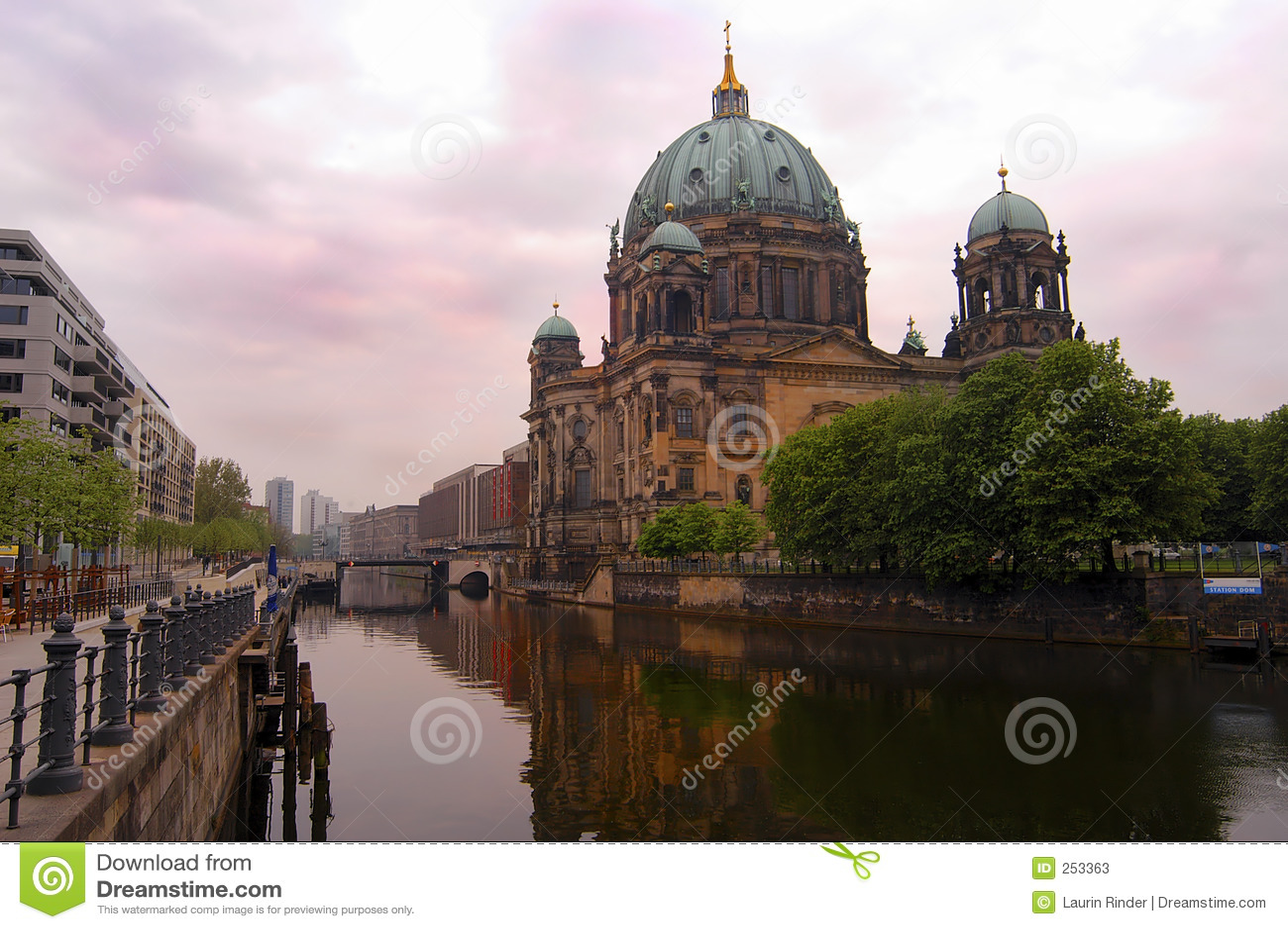 Berlin-Haube