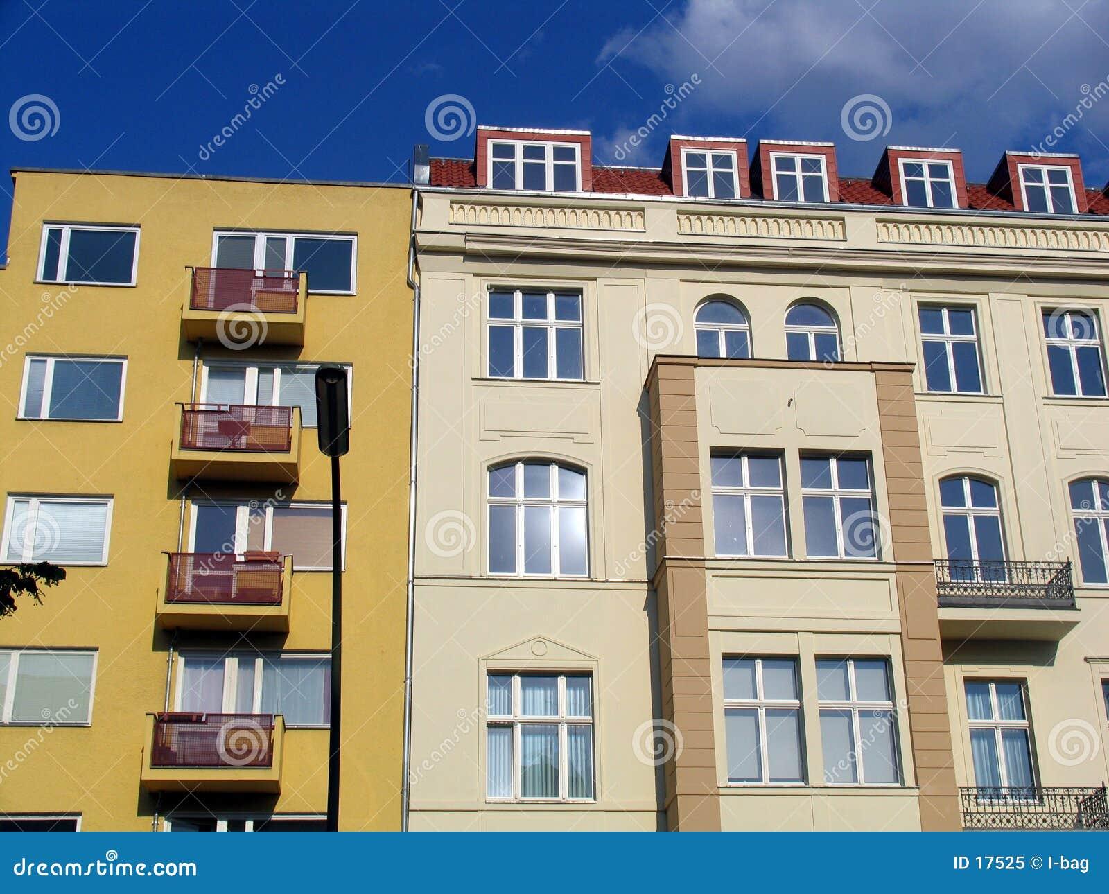 Berlin mieszkania
