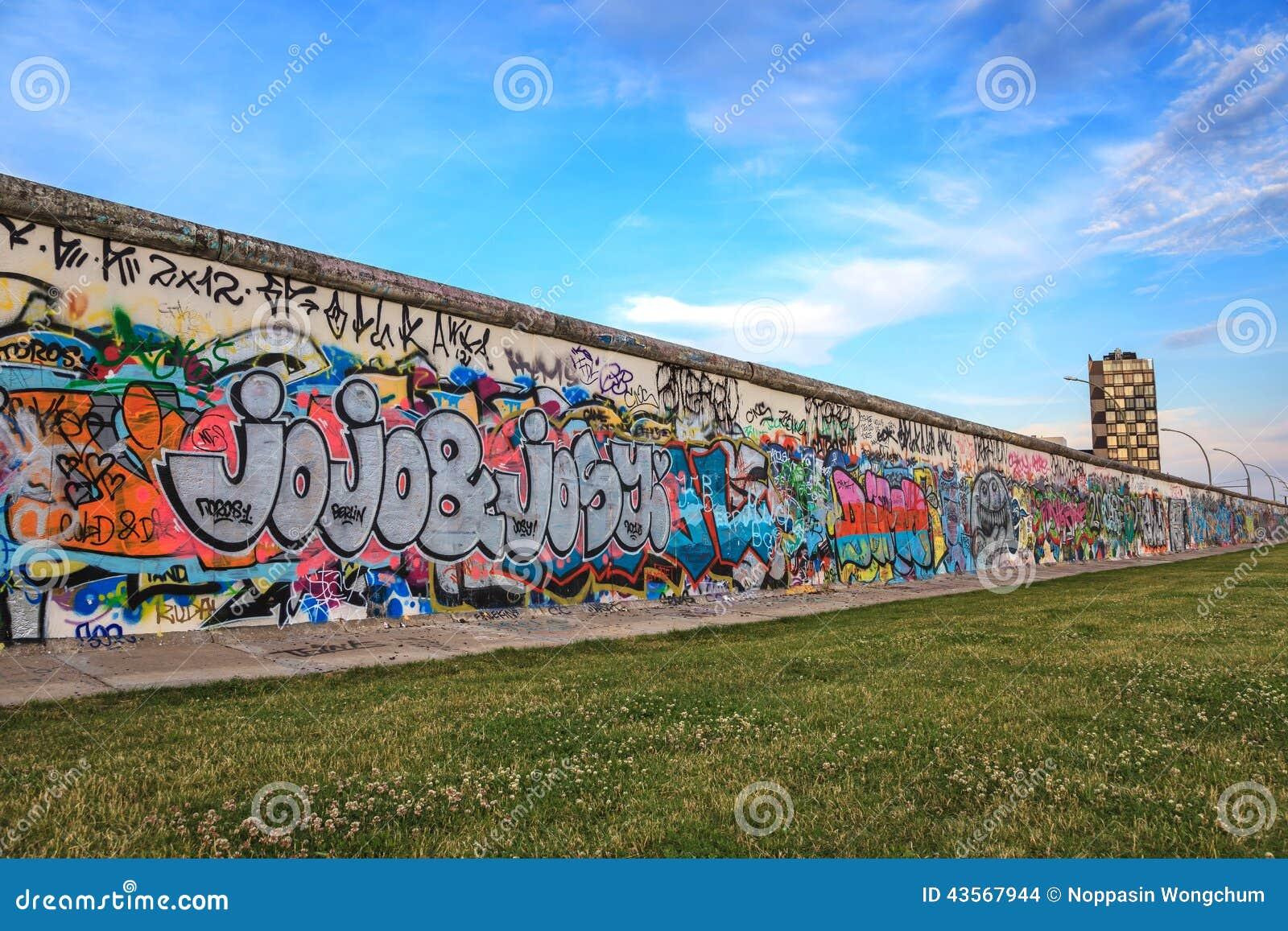 Berlin Wall - Germany