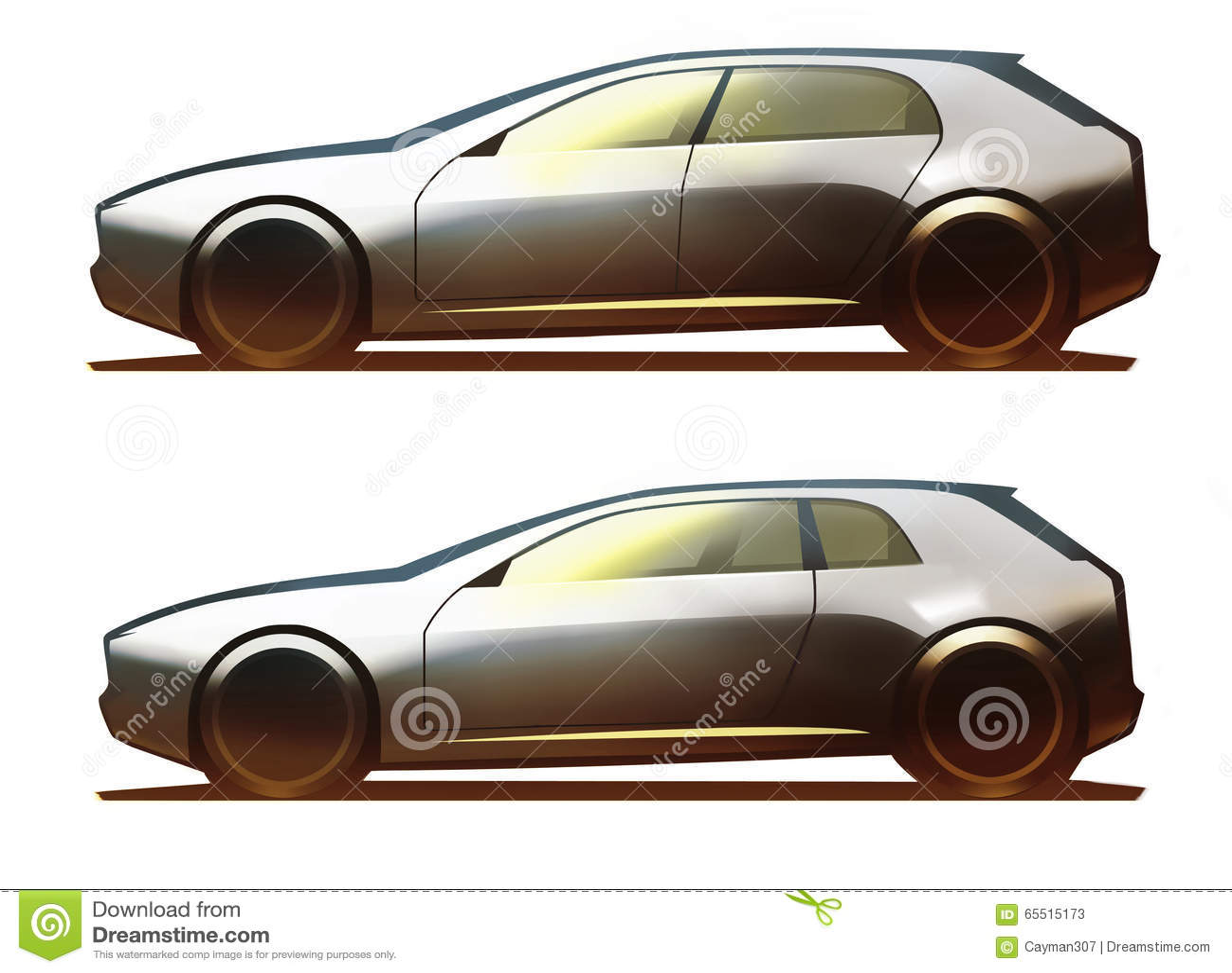 berline avec hayon arri re de la carrosserie 5 door et berline avec hayon arri re 3 door. Black Bedroom Furniture Sets. Home Design Ideas