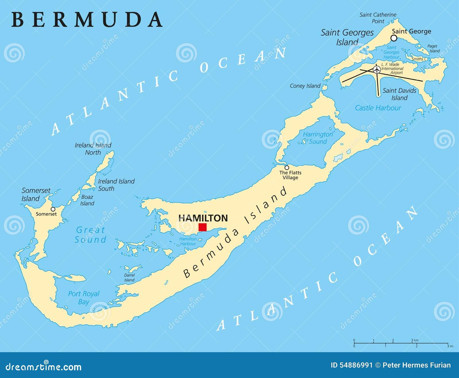 bermuda us territory