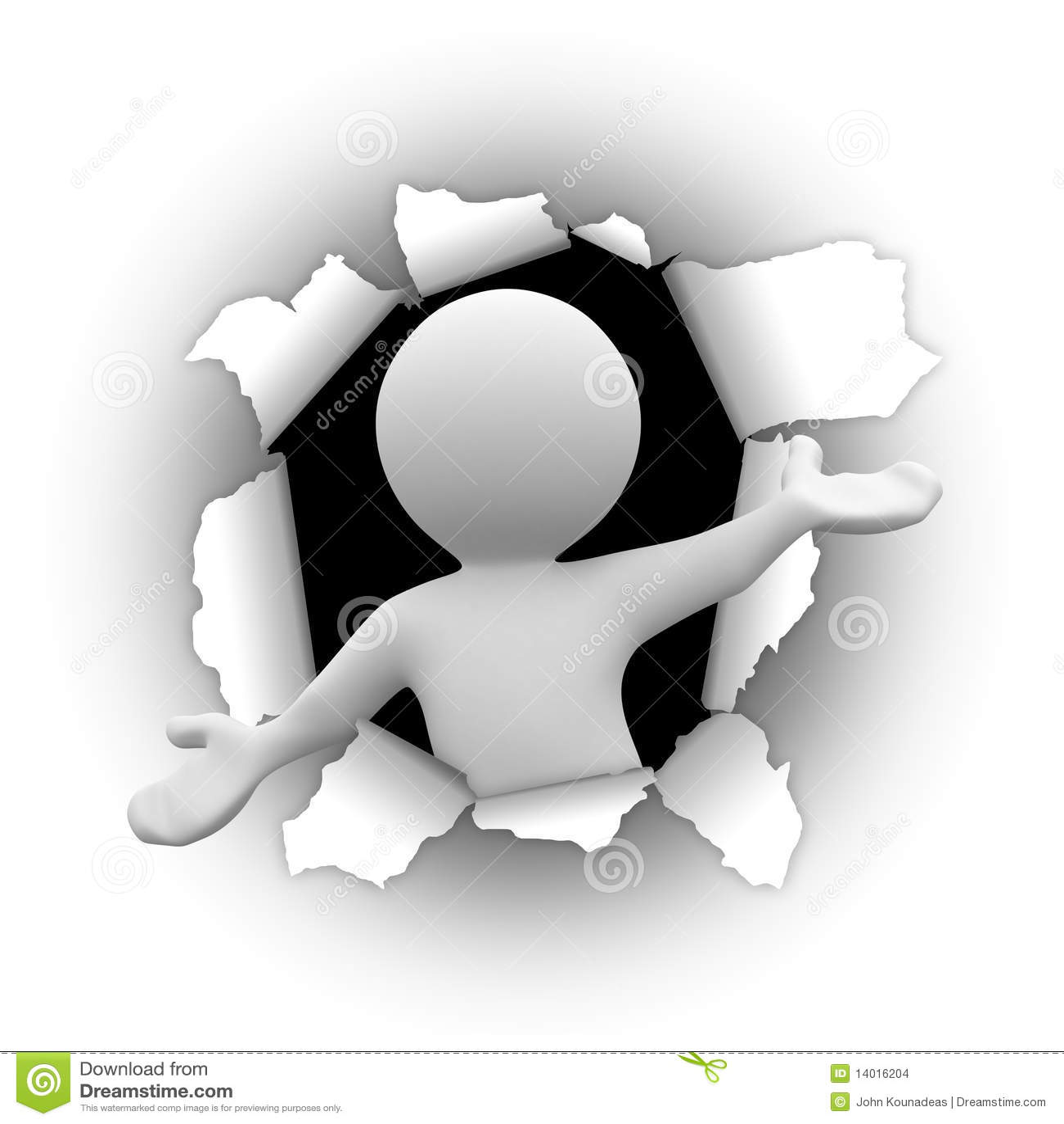 berraschung stockbilder bild 14016204. Black Bedroom Furniture Sets. Home Design Ideas