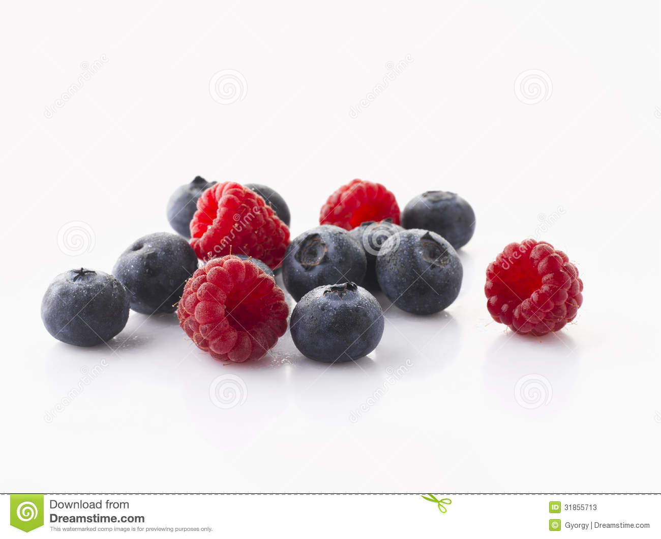 Berry Fruits