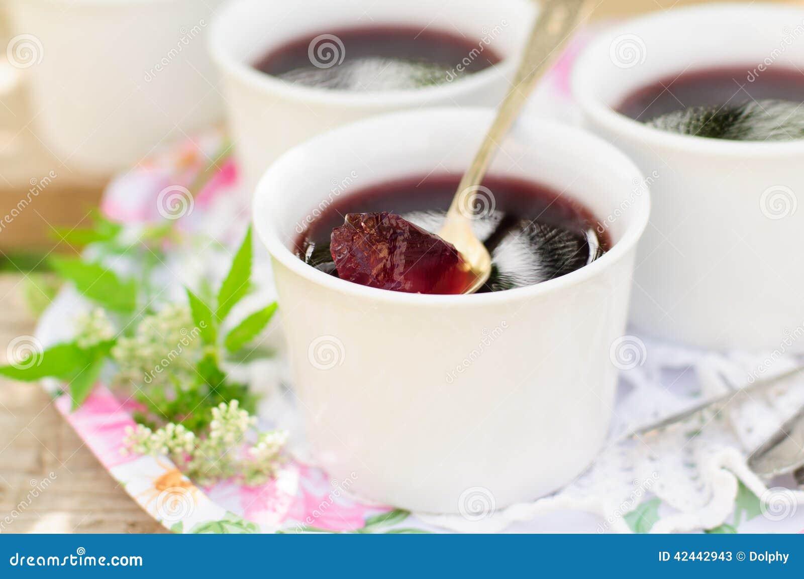 Berry Jelly