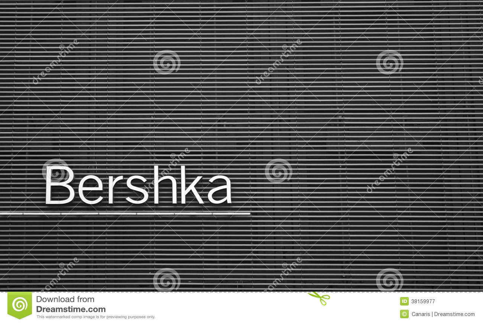 bershka-logo