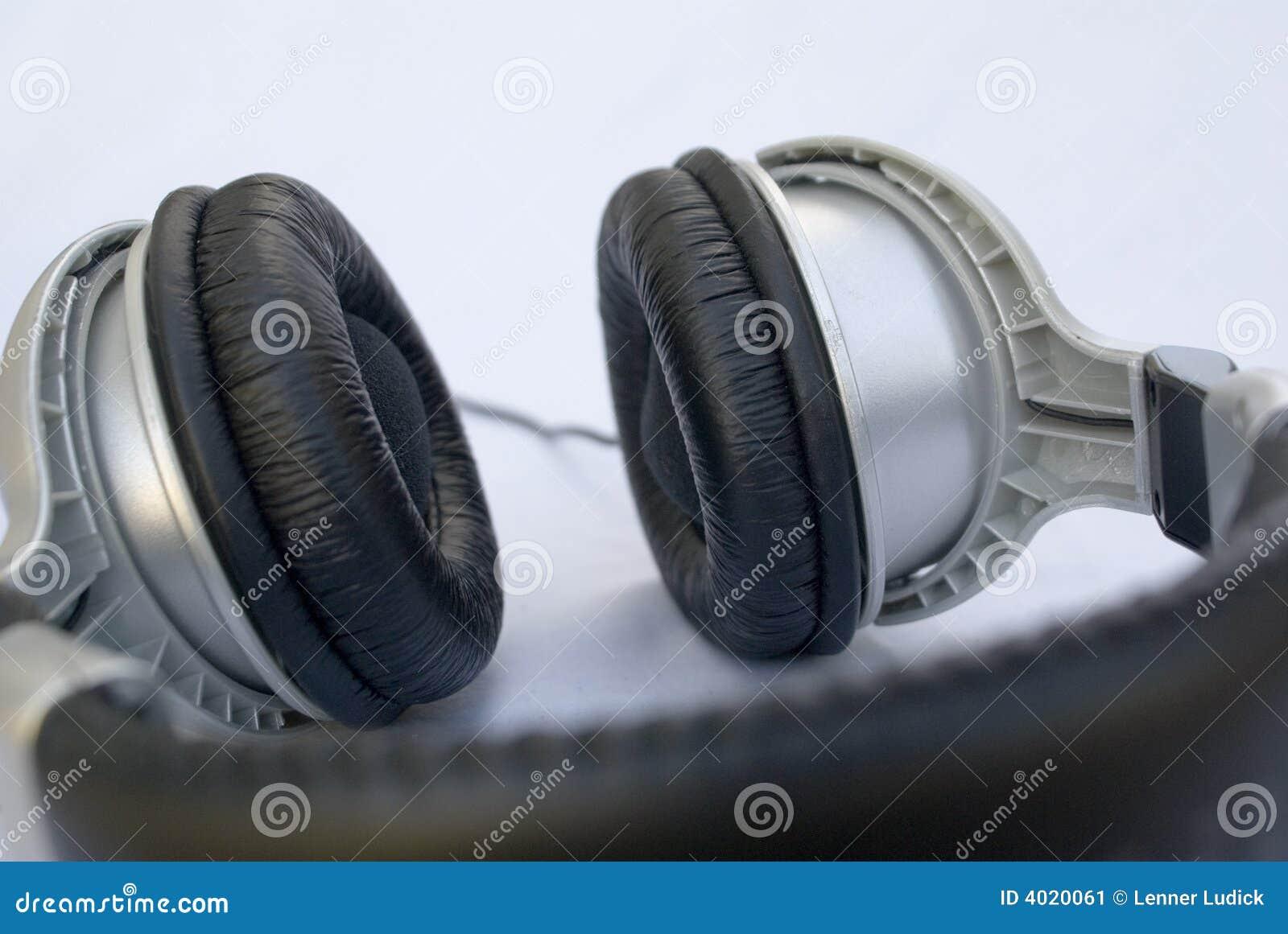 Berufskopfhörer oder Kopfhörer